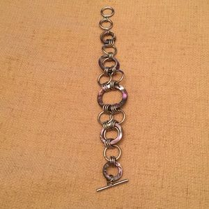 Bracelet 8 1/4 inches long